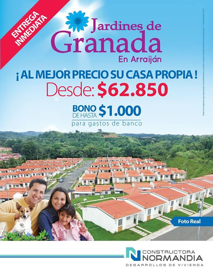 Casas de interés preferencial en Panamá.