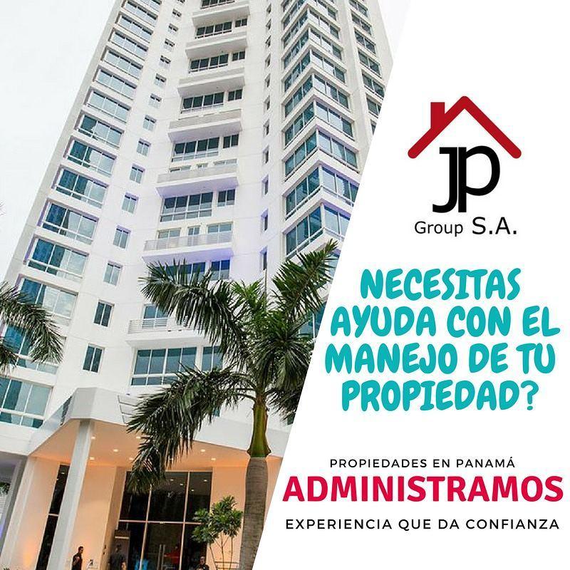 Venta de apartamentos en Panama