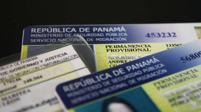 trámite depermiso de residencia en Panamá